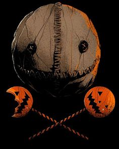 Celebrate Halloween with Fright-Rags 'TRICK 'r TREAT' Apparel!