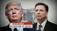 Special counsel appointed to investigate Donald Trump Russia links