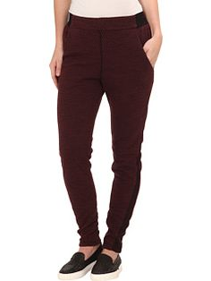 Free People Stacked Street Pants