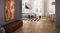 #Gres porcellanato effetto #legno  Ceramiche Marca Corona #arredamento #design