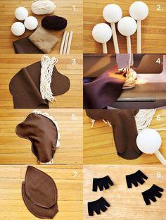 15 juguetes DIY para los peques de la casa   Hacer bricolaje es facilisimo.com