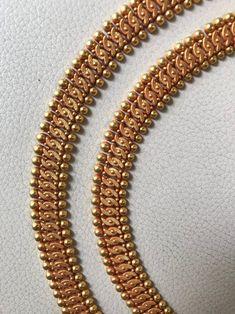 Gold Wedding Jewelry, Bridal Jewelry Sets, Gold Jewelry, Baby Jewelry, Diamond Jewelry, Wedding Rings, Gold Anklet, Anklet Jewelry, Chain Jewelry