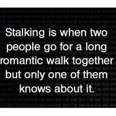 How many stalkers are on these dating sites