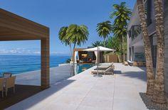 Mansion Global 11846 Ellice Street Malibu Beach House Lots For Cabana