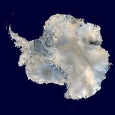Oxygen May Have Thawed Antarctica in Dinosaur Times |  Ancient history shows how to make current climate models more accurate
