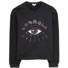 Love this Kenzo sweater!! ❤️