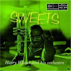 "Harry ""Sweets"" Edison Sweets Verve"