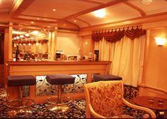Bar, Deccan Odyssey