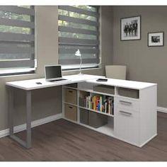 Image result for office l shaped desk