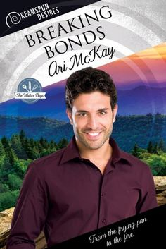 Lelyana's Book Blog: ARC REVIEW :  Breaking Bonds (The Walker Boys #2) ...