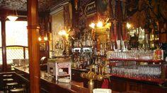 Os melhores bares de #cocktails de #Paris