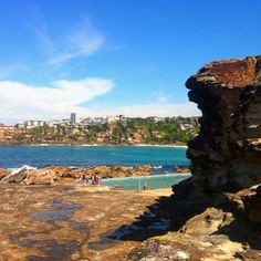 Freshwater NSW Central Business District, The Locals, Fresh Water, Grand Canyon, Sydney, Beautiful Places, New Homes, Australia, Beach
