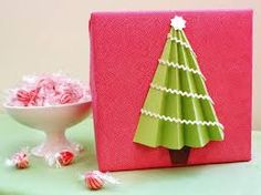 Image result for cool christmas wrapping ideas
