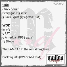 #wod #mutinacrossfit #crossfit #workout #conditioning #metabolic #endurance #weightlifting #gymnastics #barbells #strength #skills #xeniosusa #kingsbox #roguefitness #strengthshop #supportyourlocalbox #like4like #likeforfollow #likeforlike #like4follow