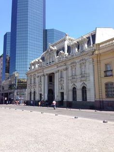 O que fazer - Santiago - Chile