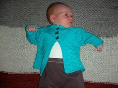 Ravelry: Bouncy, Bouncy, Fun, Fun pattern by Jessica M. Anderson