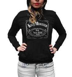 """King Daniels"" Disponible en www.kingmonster.com.mx"