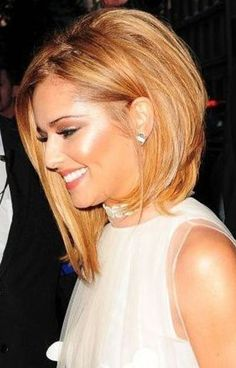 2016 Trendy Bob Hairstyles | Haircuts, Hairstyles 2016 and Hair colors for short long medium hairstyles