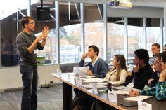 Universidad de Stanford apuesta por Chile para capacitar a emprendedores