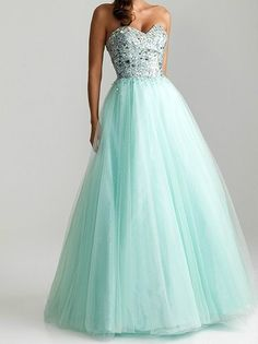 New 2013 Hot Tulle A Line Prom Dress Formal Evening Gowns Long Dresses Custom | eBay