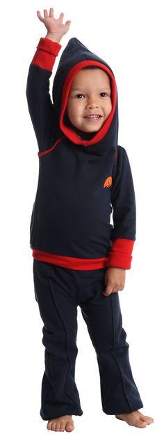 hoodie albababy