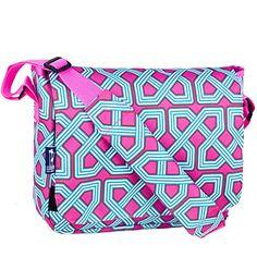 Twizzler Kickstart Messenger Bag >>> Click here for more details @