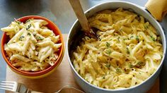 Butternut Squash Mac and Cheese | Recipes | Food Network UK