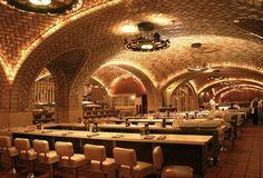 13 Legendary NYC Restaurants to Put on Your Bucket List via @PureWow
