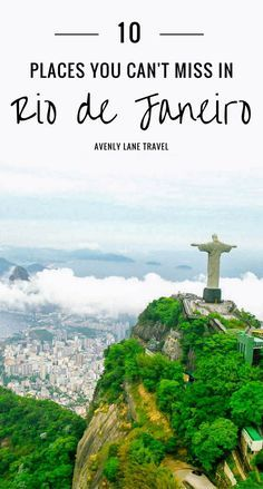 Rio de Janeiro has a life and pulse that I have never been able to find…