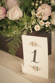 #table-numbers  Photography: The Wedding Artist's Collective - theweddingac.com  Read More: http://www.stylemepretty.com/2013/08/13/pennsylvania-vintage-wedding-from-the-wedding-artists-collective/