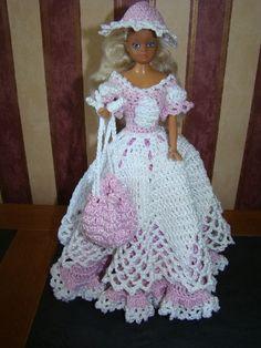 barbie creatie