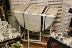 Guest Posting at Country Chic Paint!