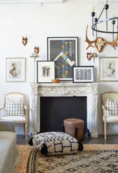 Designer Christiane Lemieux gave us 11 interior tips for how to achieve timeless decor in your home this fall: