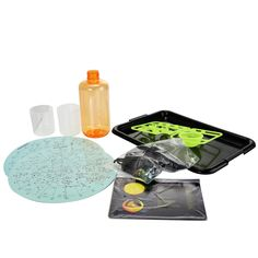 Vivitar Outer Space Exploration Science Kit Kid's Toy