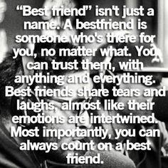 Sure enough Kaleb has the best friend title in my life! He's been there for me the most. Couldn't ask for a better friend!