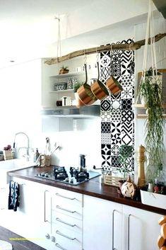 Carrelage Metro Inox Castorama Crédence Adhésive Cuisine, Cuisines Deco,  Cuisines Maison, Déco Maison