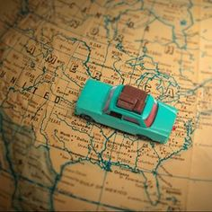 Planning a summer road trip? These driving tips can help increase your fuel efficiency and keep costs down. #aaa #travel #roadtrip
