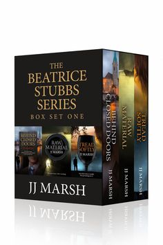 Triskele Books Blog: Things to consider when creating a box set