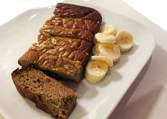 Get your carb fix without overdoing it with white processed bread. This healthy paleo banana bread is loaded with healthy ingredients that will satisfy your craving.