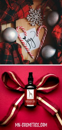 It pampers stubborn hair, dry skin and stressed nails with an extra dose of moisture - all at the same time! Beauty Trends, Beauty Hacks, Natural Beauty Tips, Perfect Christmas Gifts, Argan Oil, Dry Skin, Makeup Inspiration, Moisturizer, Christmas Ornaments