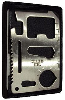 Credit Card-Sized Tool Set -- good to have in a wallet?