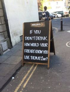 Ultra Hilariously Clever Pub Signs @ilykenet