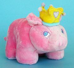 Stuffed King Piggy Bank