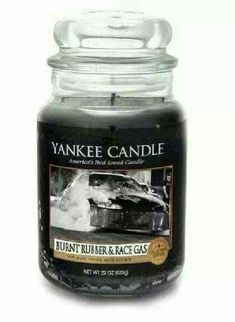 If you have to have candles in the shed, this is the one you need.