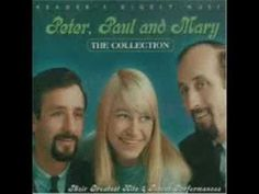 Peter Paul & Mary - I'm Leaving On A Jet Plane ( 1970 ) - YouTube