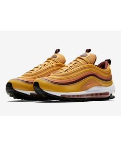 premium selection 06b11 6d1c5 Nike Air Max 97 Mustard Hot Sale Now