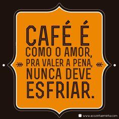 Bom dia, boa semana, bom café e bom amor a todos ☕☕☕ A música de hoje vem com um…
