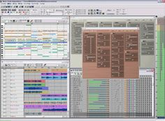 Music Studio Producer v1.25 for Windows 7/Vista/XP/2000/NT/ME/98. Music Studio Producer is free MIDI sequencer, DAW which can host VST(i), supports ASIO. Music Studio Producer has a great number of functions for every music scene, such as composition, arrangement, recording, mixing and mastering.