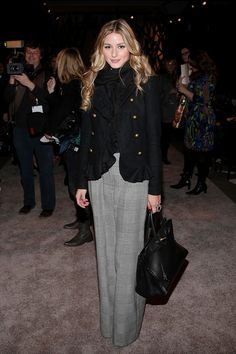 Olivia Palermo Photos - U.S. Launch Party for The BlackBerry Tour Smartphone from Sprint - Zimbio