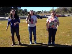 Super California Surfer - Girl Scout Song with Lyrics